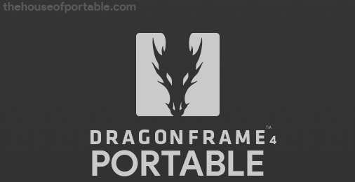 dzed dragonframe 4 portable