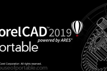 corelcad 2019 portable