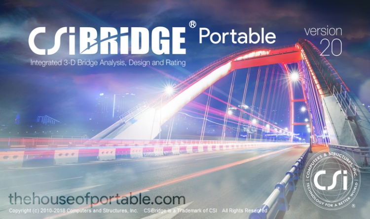 csi bridge 20 portable