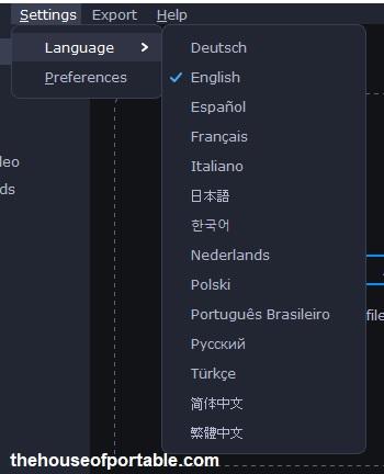 movavi video editor plus 2020 portable multilanguage