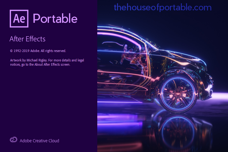 adobe after effects 2020 portable