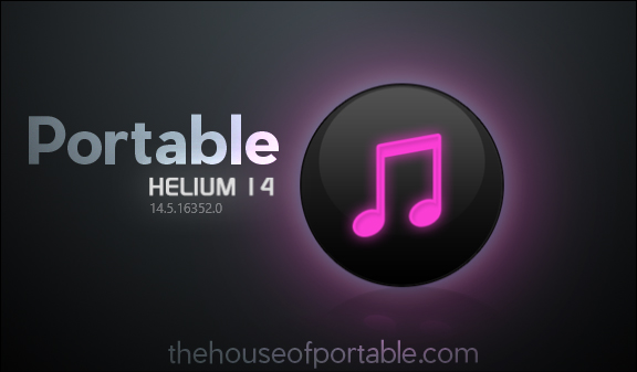 helium premium music 14 portable