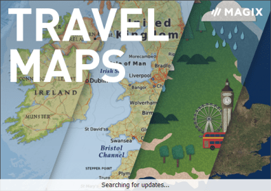 magix travel maps portable