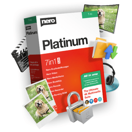 nero platinum suite 2020 portable