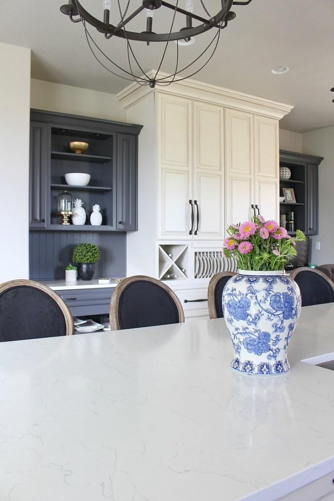best benjamin moore gray color for kitchen cabinets. Black Bedroom Furniture Sets. Home Design Ideas