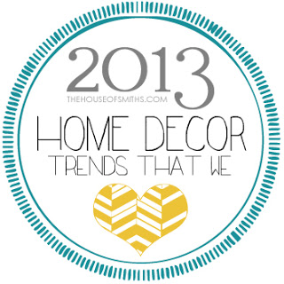 2013-Home-Decor-Trends-We-Love-thehouseofsmiths.com