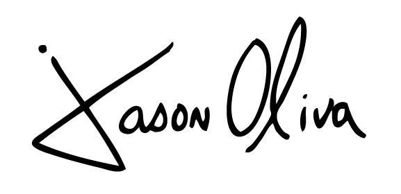 Jason Oliva Artist
