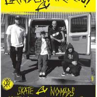 562: The House of Steam shop presents LandShark Wheels: Mike Vallely, Raybourn, Danforth, Svitak and the evolution of a skate shop decision.