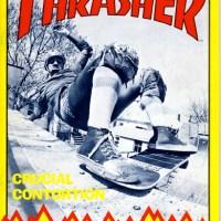 156: The House of Chuck (Steam) Chuck Treece Thrasher Magazine
