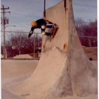 151: Skate World Virginia 1977...Old school Skate park! Anyone recall?