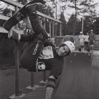 152: Josh Marlowe Frontside Invert CCCC VA circa 1987