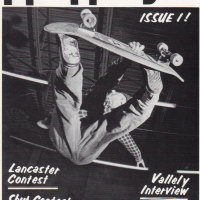 388: Calling all 80's and early 90's Skate 'Zines
