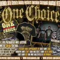 456:  Rob Mertz's band One Choice - New Record out now!