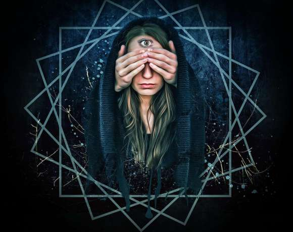 psychic witch ability gift the house of twigs winter source THOT