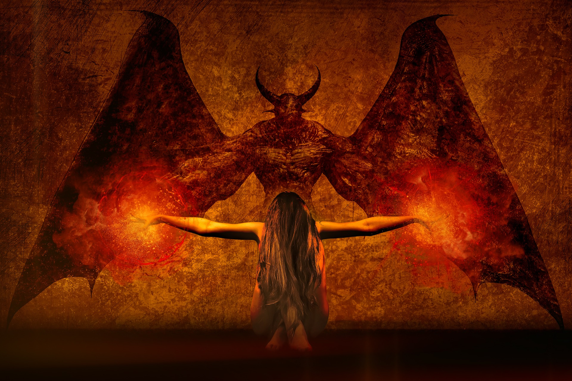 Hermetic Principles for Witches
