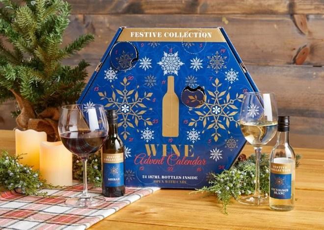 Beer Advent Calendar fron Aldi's