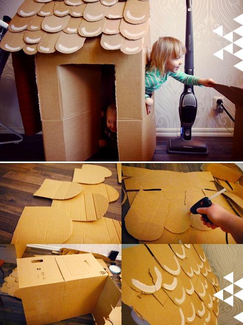 My Scandinavian Christmas Day 6 The House That Lars Built