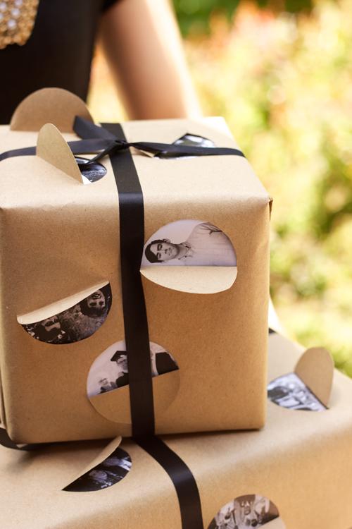 DIY | Papel de regalo para el Día del Padre