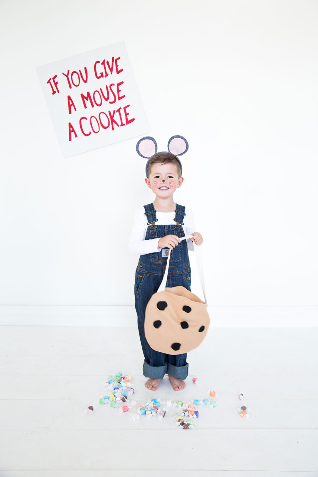 if you give a mouse a cookie craft if you give a mouse a cookie costumes 8213
