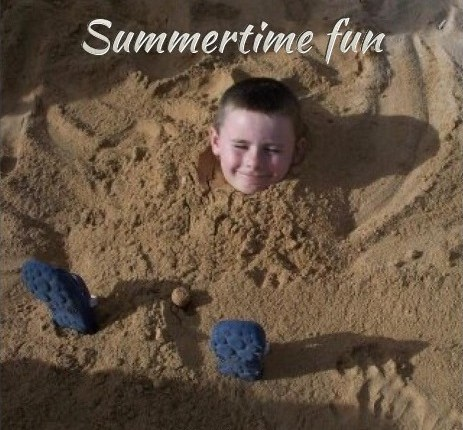 summertime fun