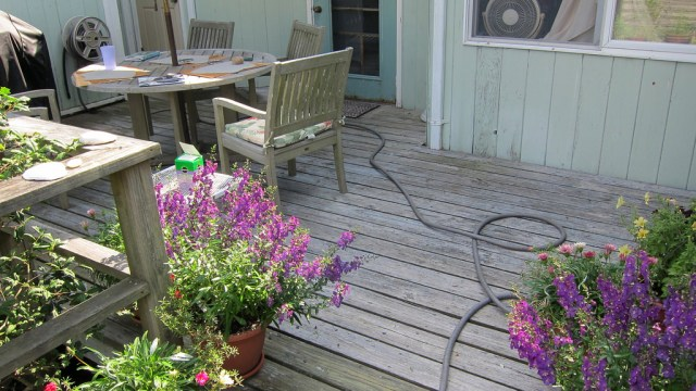 Revamping your garden to create a space that's made for all the family