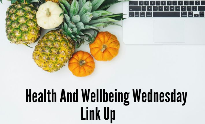 health and wellbeing wednesday link-up