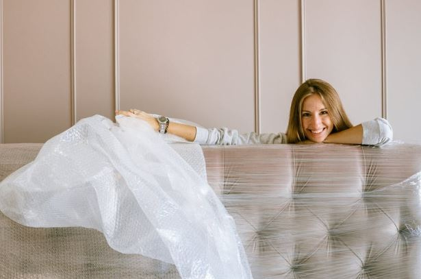Tips For A Stress-Free Move