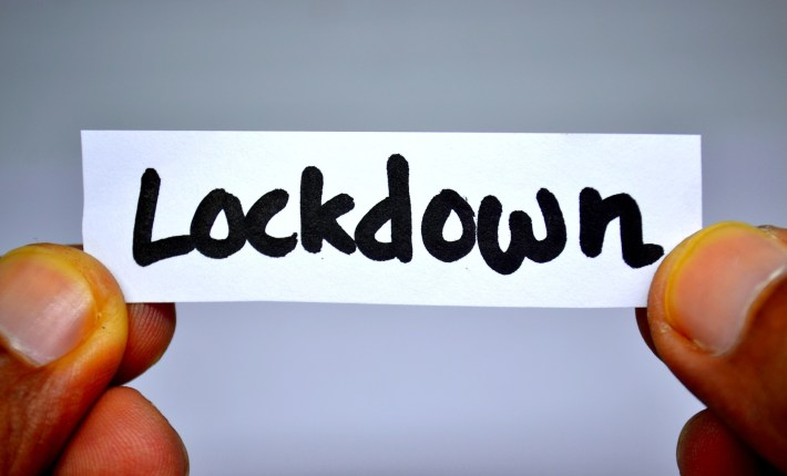 Upgrade Your Home During Lockdown With These Tips!