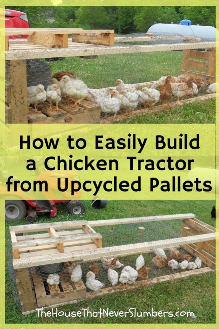 https://thehousethatneverslumbers.com/how-to-build-a-chicken-tractor/