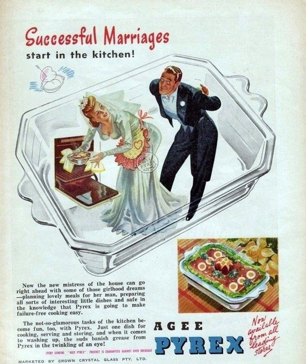 Throwback Thursday: What Makes a Successful Marriage?