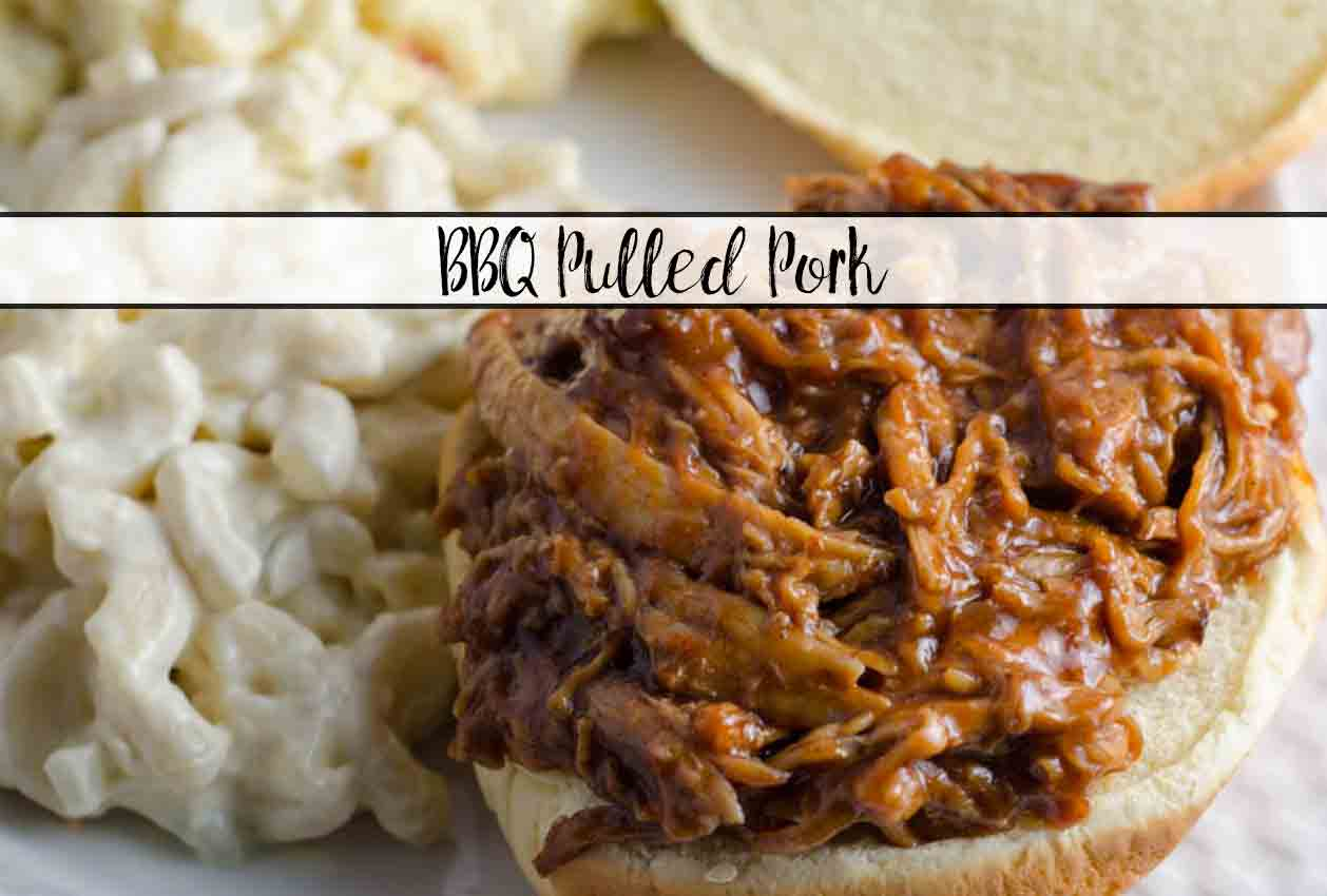 Slow Cooker BBQ Pulled Pork. The secret ingredient and what cut of meat to buy (and why). Best pulled pork you can get without a smoker.