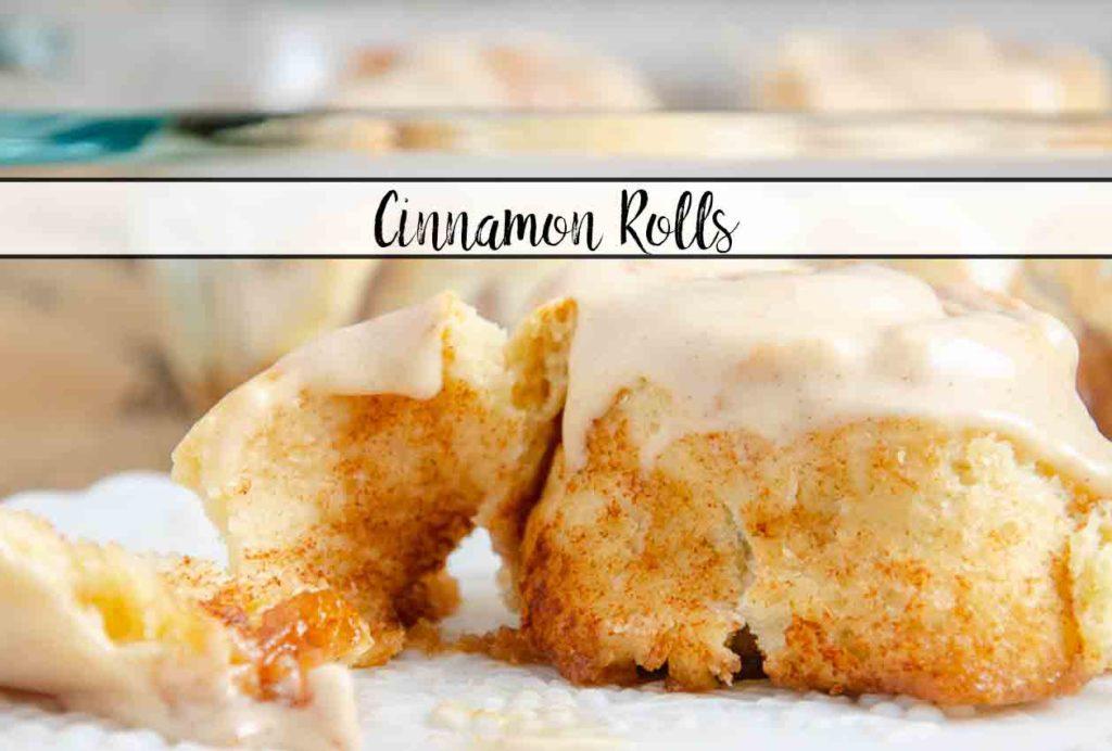 Gooey, Soft Cinnamon Rolls: Cinnabon Copycat Recipe. Homemade cinnamon rolls with cinnamon cream cheese frosting. As close to Cinnabon as you can get at home. Gooey, soft, delicious.