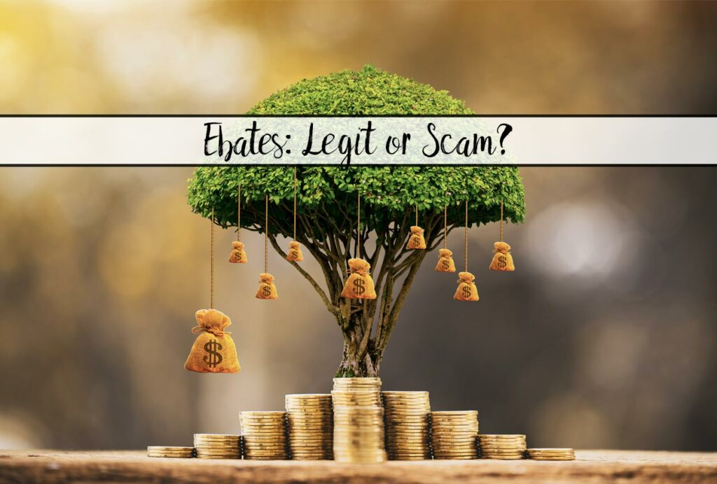 Ebates Review: Is it Legit or a scam?