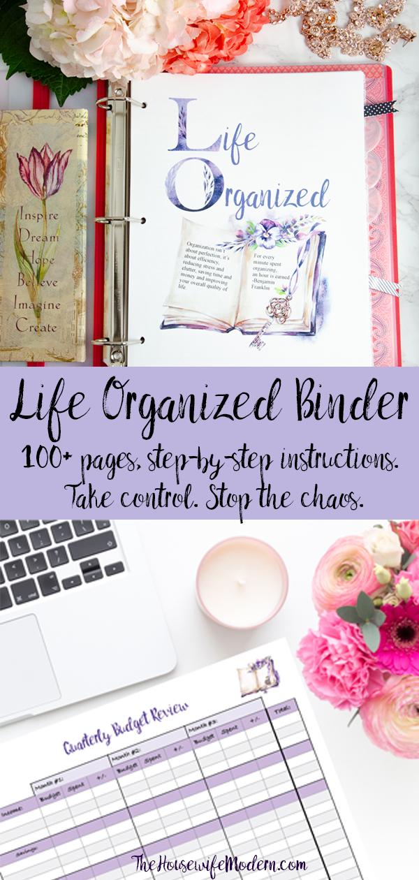 Life Organized