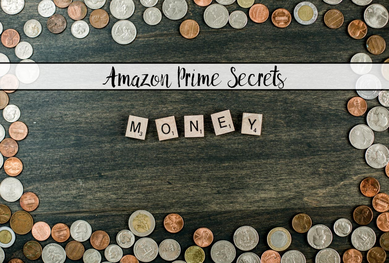 Amazon Prime Secrets You Need to Know: Get the Most For Your Money. Amazon prime benefits, Amazon coupons, Amazon deals, and savings you need to know! Save money today.