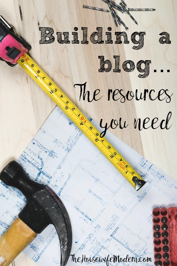 Blogging Tools and Resources. Starting a blog, resource list, making pin images, keyword optimization, and more! Everything about blogging. #blog #blogging #blogtools #blogresources #bloggingtools #bloggingresources