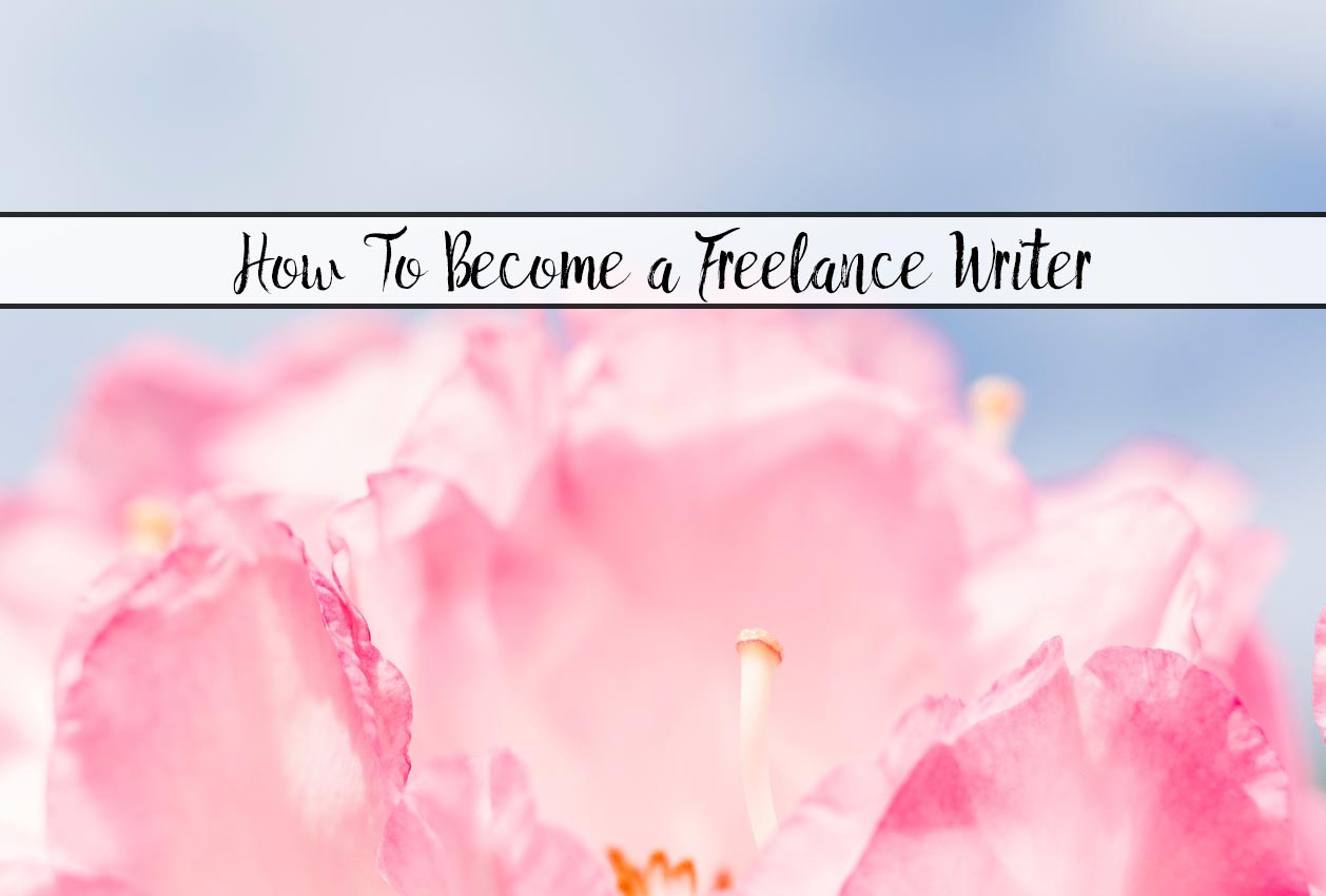 How to Become a Freelance Writer (& Where the Jobs Are)