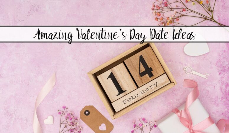 Amazing and Creative Valentine's Day Date Ideas