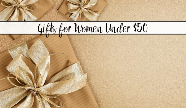 Featured image for gifts for women under