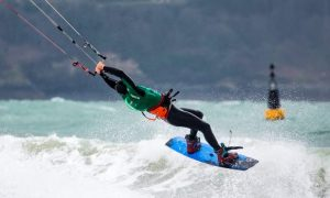 The Hoxton Special Kitesurfing School