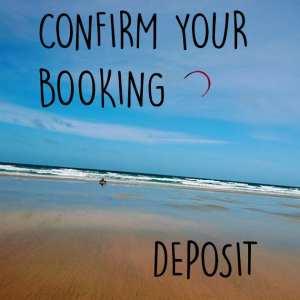 Conrifm-Booking