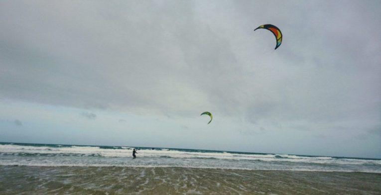 royal navy kitesurfing team