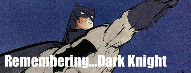 "On a ""Dark Knight""…"