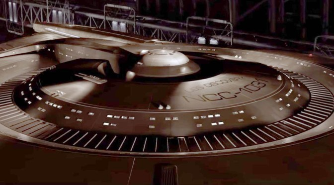 Star Trek 50 Years Later…More to Discovery