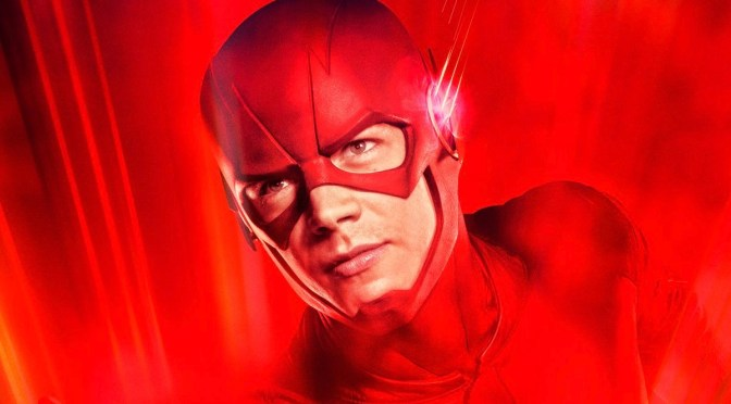 """iReview :: THE FLASH Episode #302 — """"Paradox"""""""