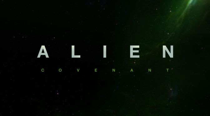 iReview :: ALIEN: COVENANT