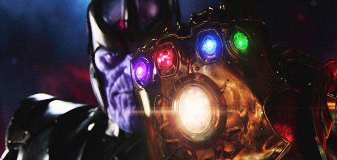 The MARVEL Cinematic Universe :: Infinite Possibilities