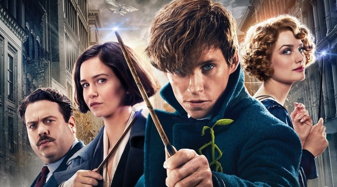 Trailer | FANTASTIC BEASTS: The Crimes of Grindelwald