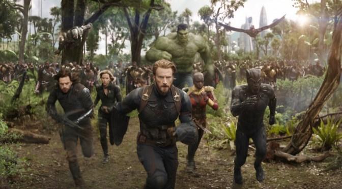 Trailer | Marvel's AVENGERS: Infinity War