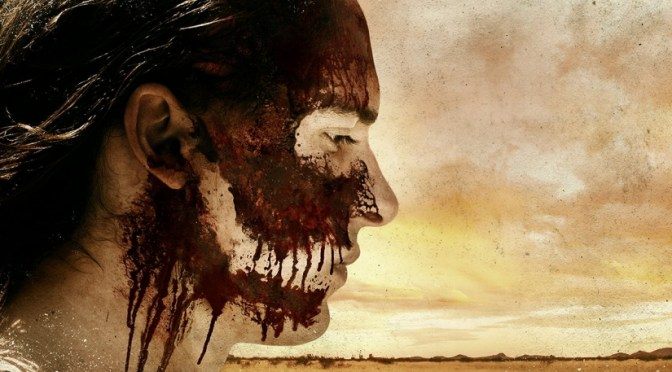 AMC's FEAR THE WALKING DEAD The Complete Third Season